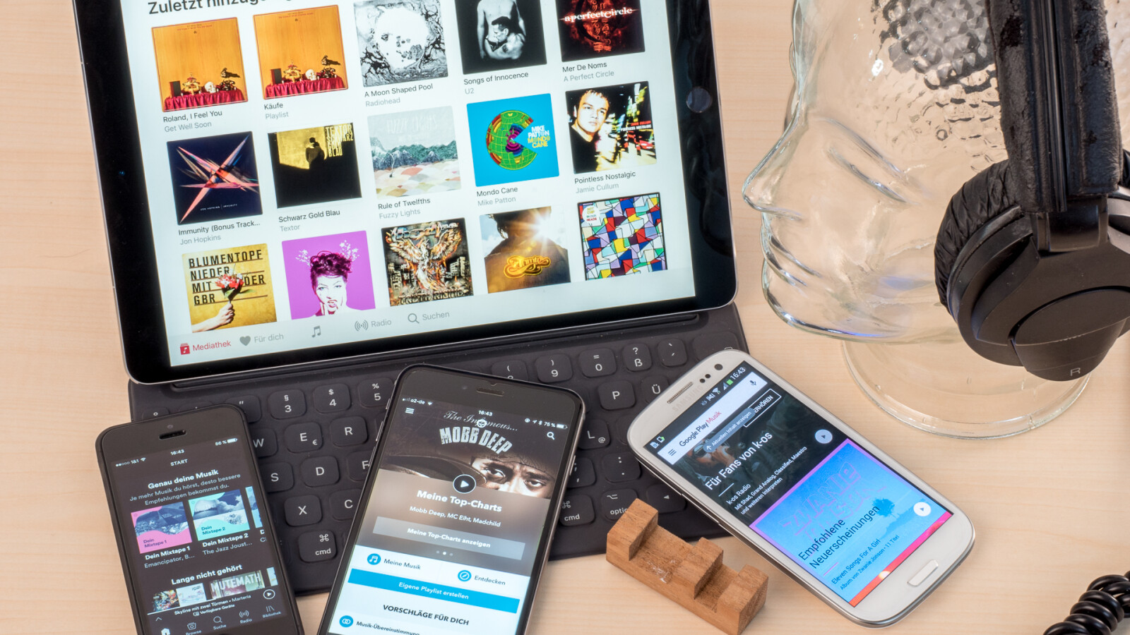 amazon prime music offline hören