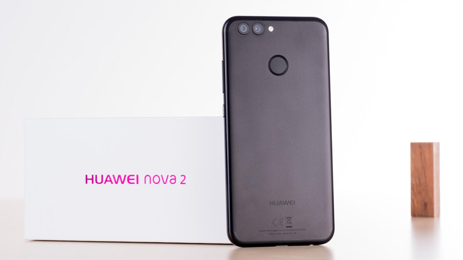 huawei nova 2 f r 279 euro bei aldi lohnt sich der kauf des smartphones netzwelt. Black Bedroom Furniture Sets. Home Design Ideas