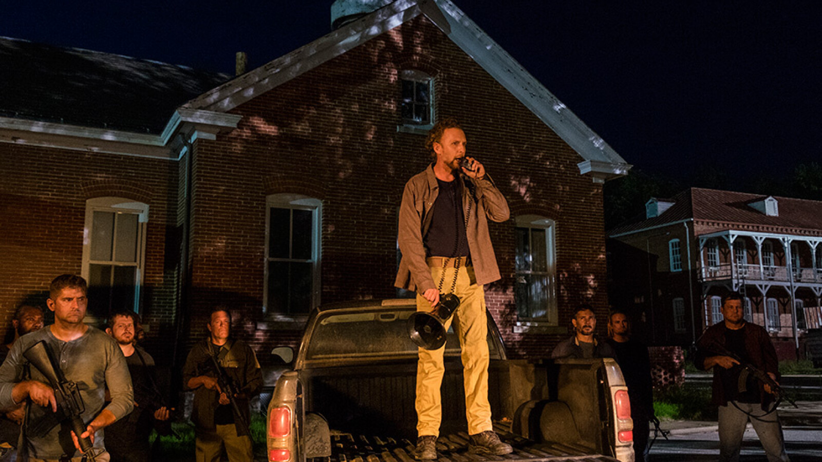 The Walking Dead Staffel 8 Fox Sendetermine
