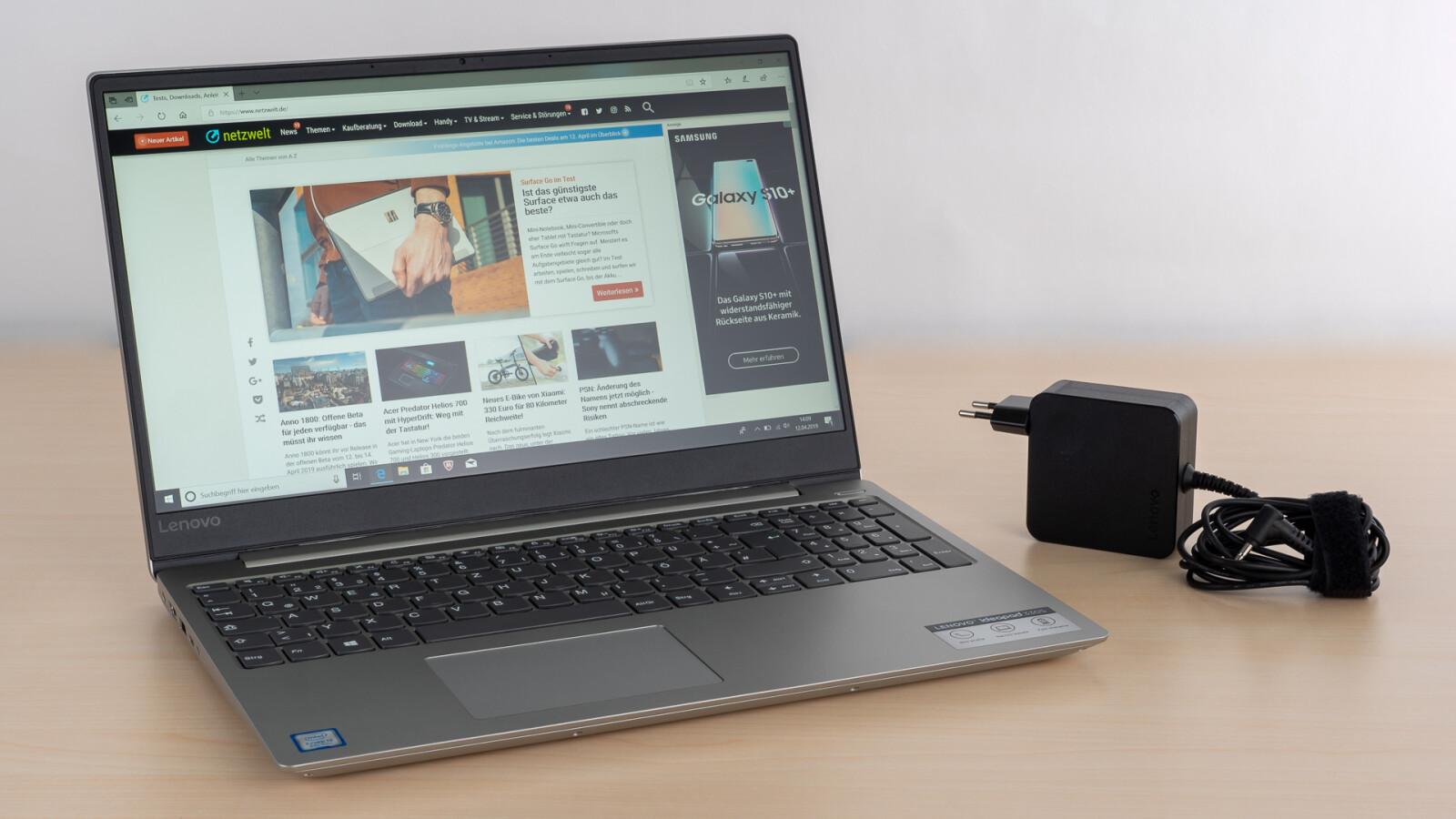 Die besten Laptops für 500 Euro