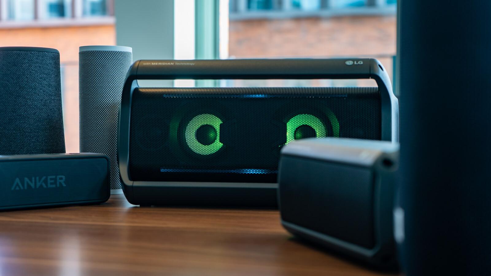 Bluetooth-Lautsprecher im Test: Die 20 besten Boxen im Vergleich