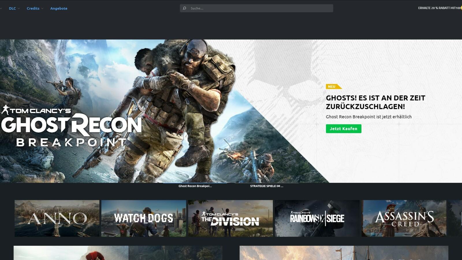 Uplay Mit Steam Verbinden