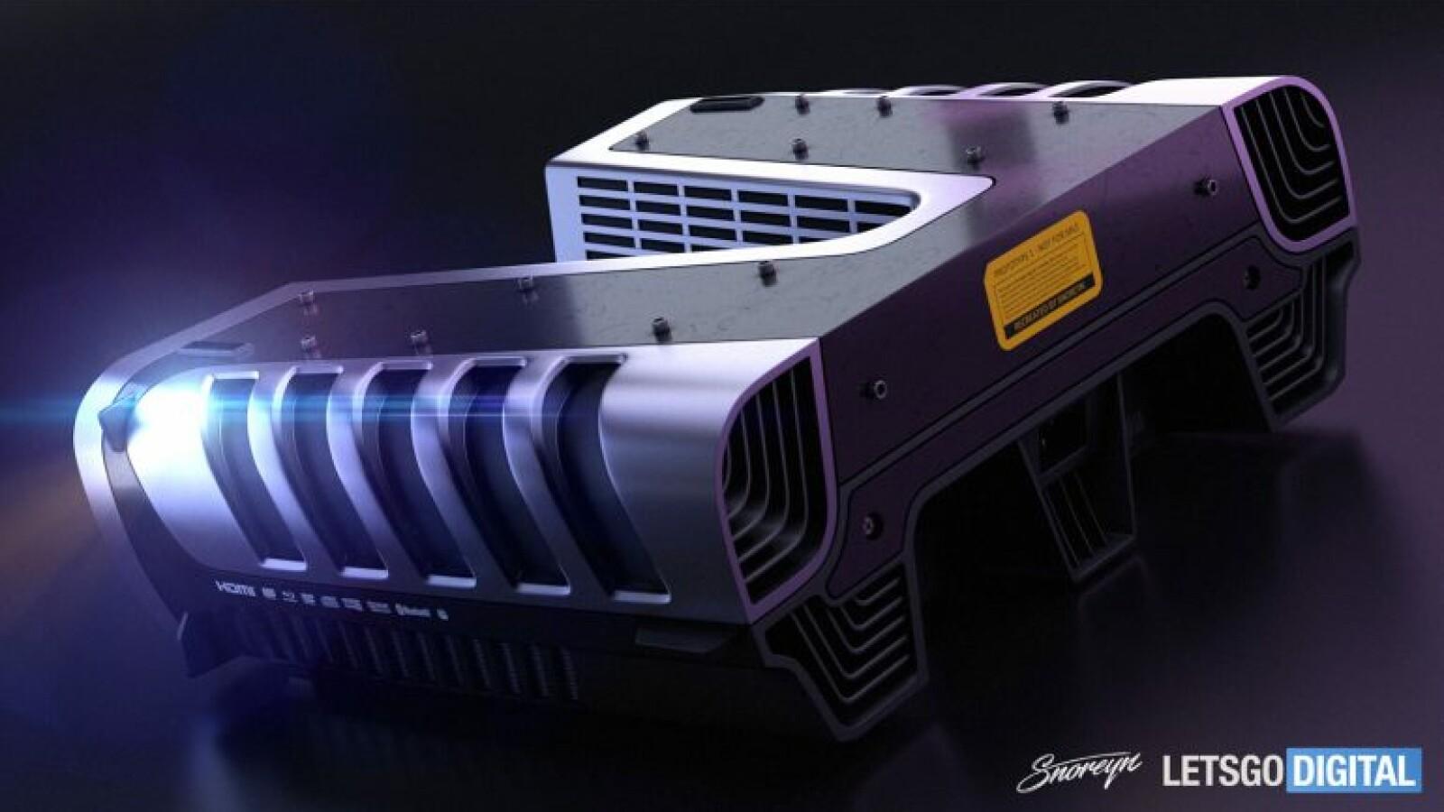 PS5: Release erst 2021? Die neue Konsole soll Hitzeprobleme haben
