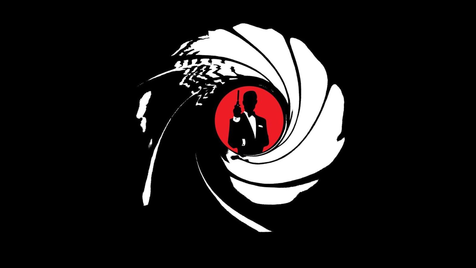 James Bond Reihenfolge