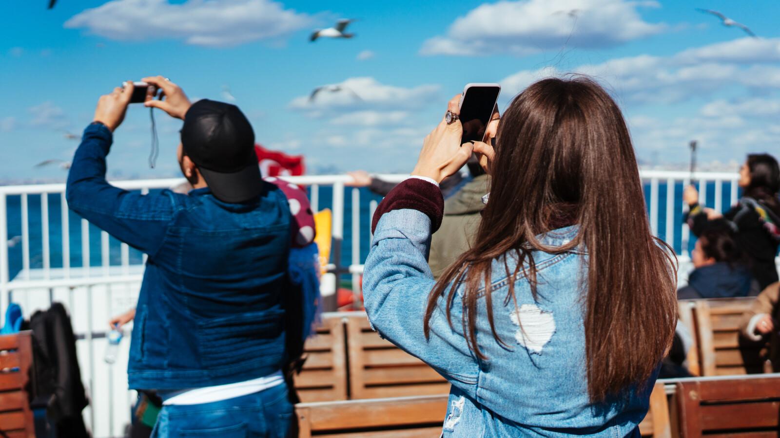 Statt 4,09 Euro: Diese Kamera-App für Profis gibt es heute kostenlos