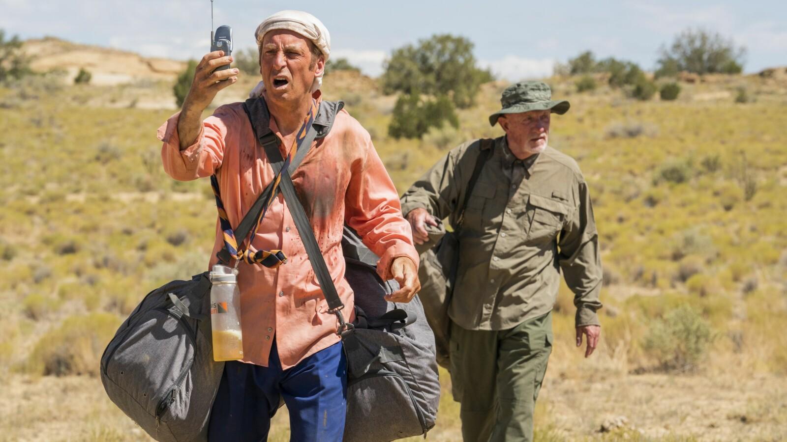 Better Call Saul: So endet die Geschichte für Jimmy, Lalo und Co.