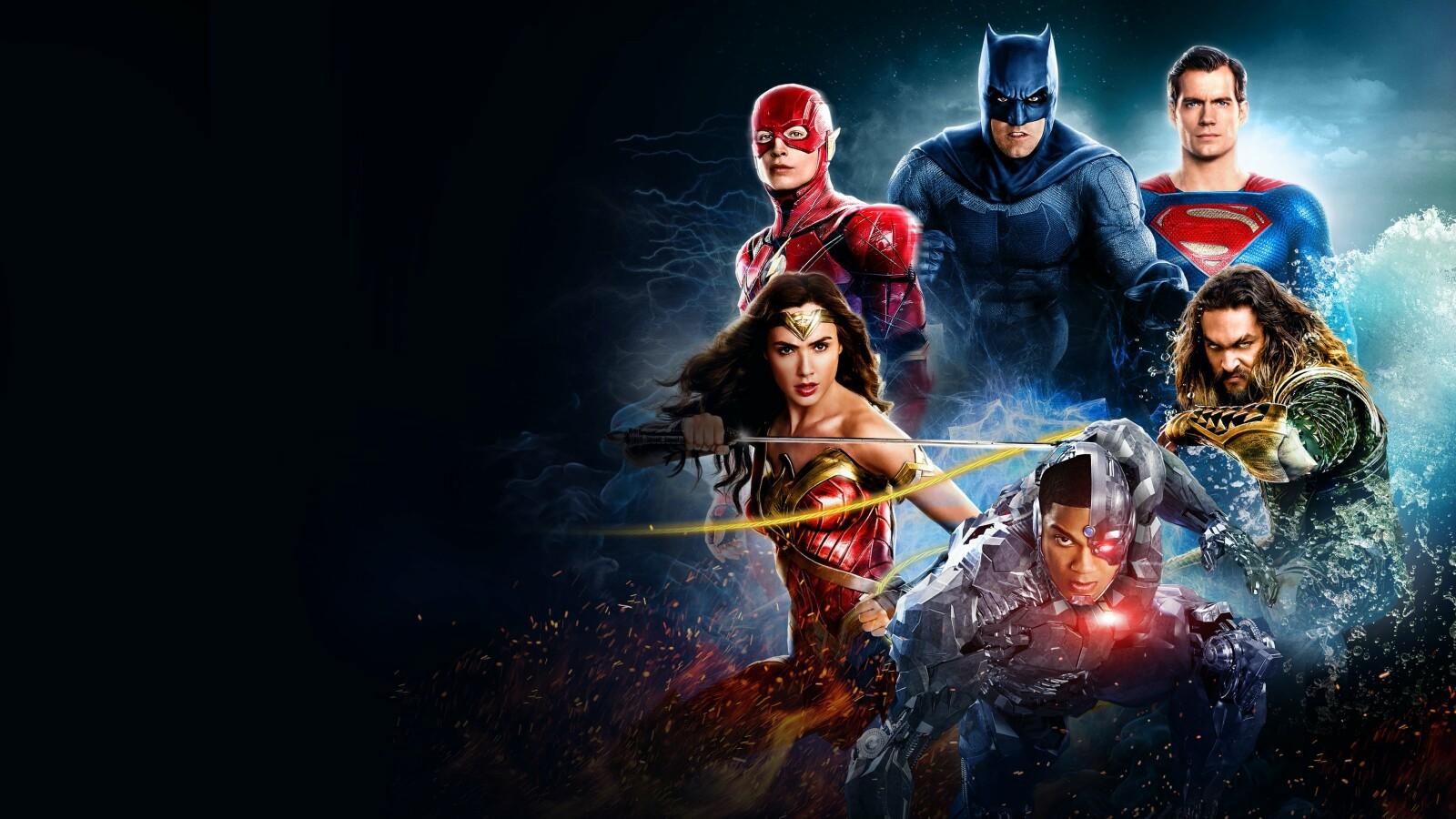 """Der Snyder Cut: Alle Informationen zu Zack Snyders """"Justice League"""" auf HBO Max"""