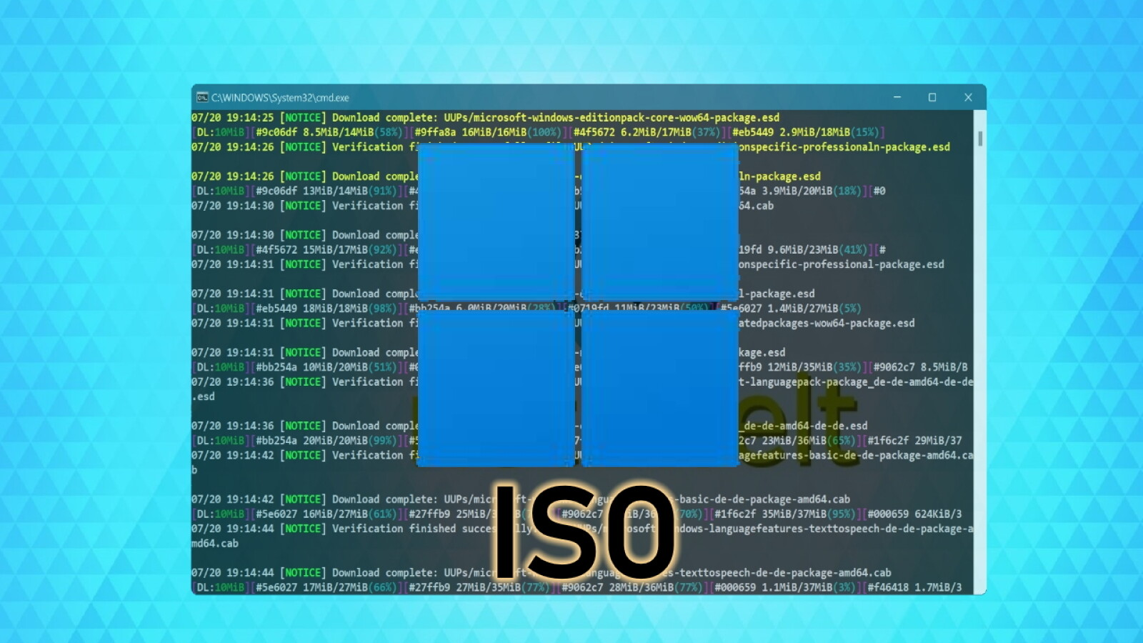 Windows 10 and Windows 11: this is how you get ISO files for all versions