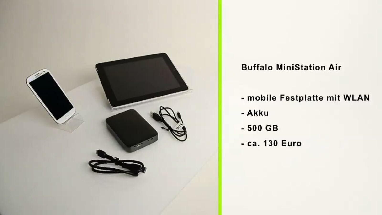 Buffalo Ministation Air Im Test Netzwelt Transcend Storejet 1tb 25amp039 Usb 30 25m3