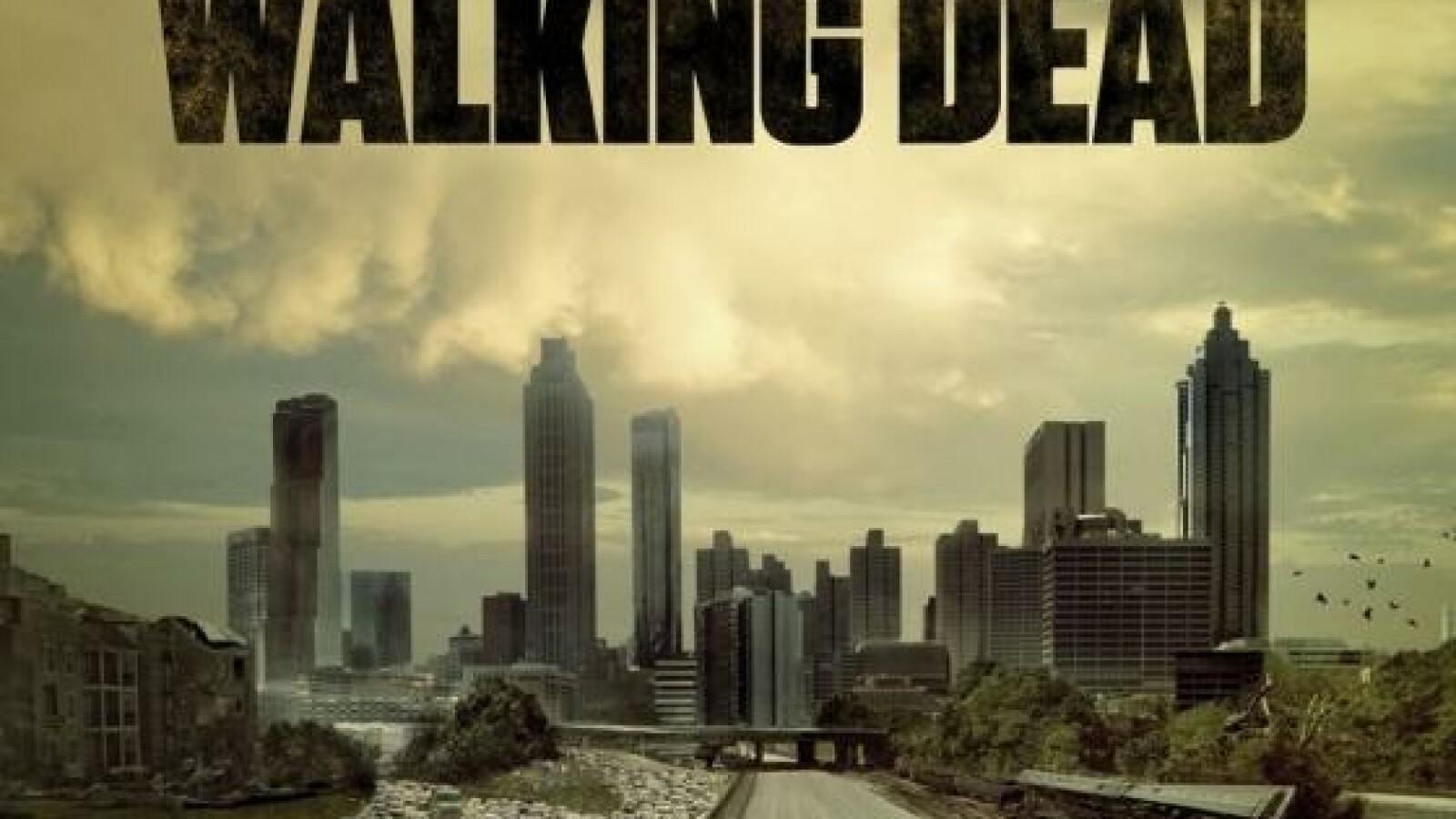 Sendetermine The Walking Dead