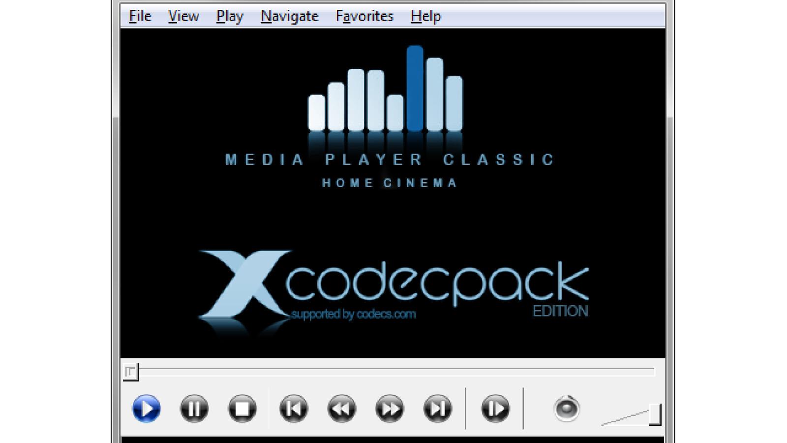 gratis k lite codec pack full