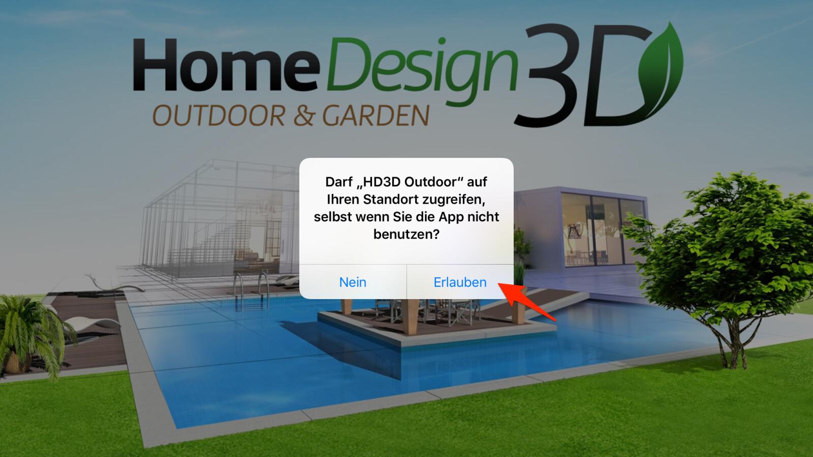 Home Design 20D Outdoor & Garden So gelingt die Gartenplanung am ...