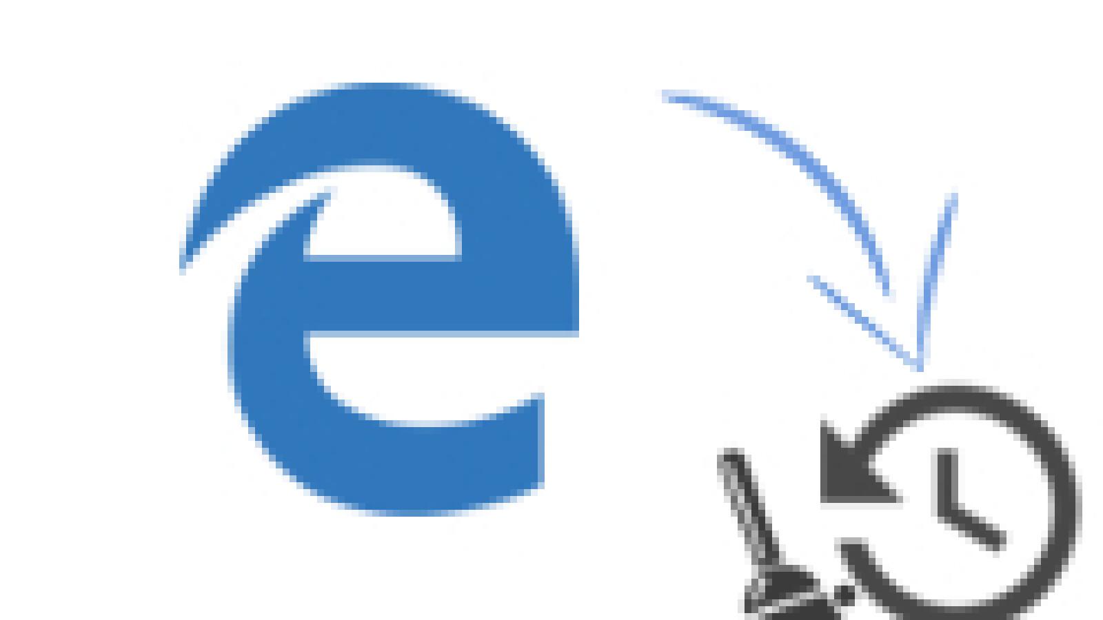 Microsoft Edge So Loscht Ihr Euren Browserverlauf Netzwelt