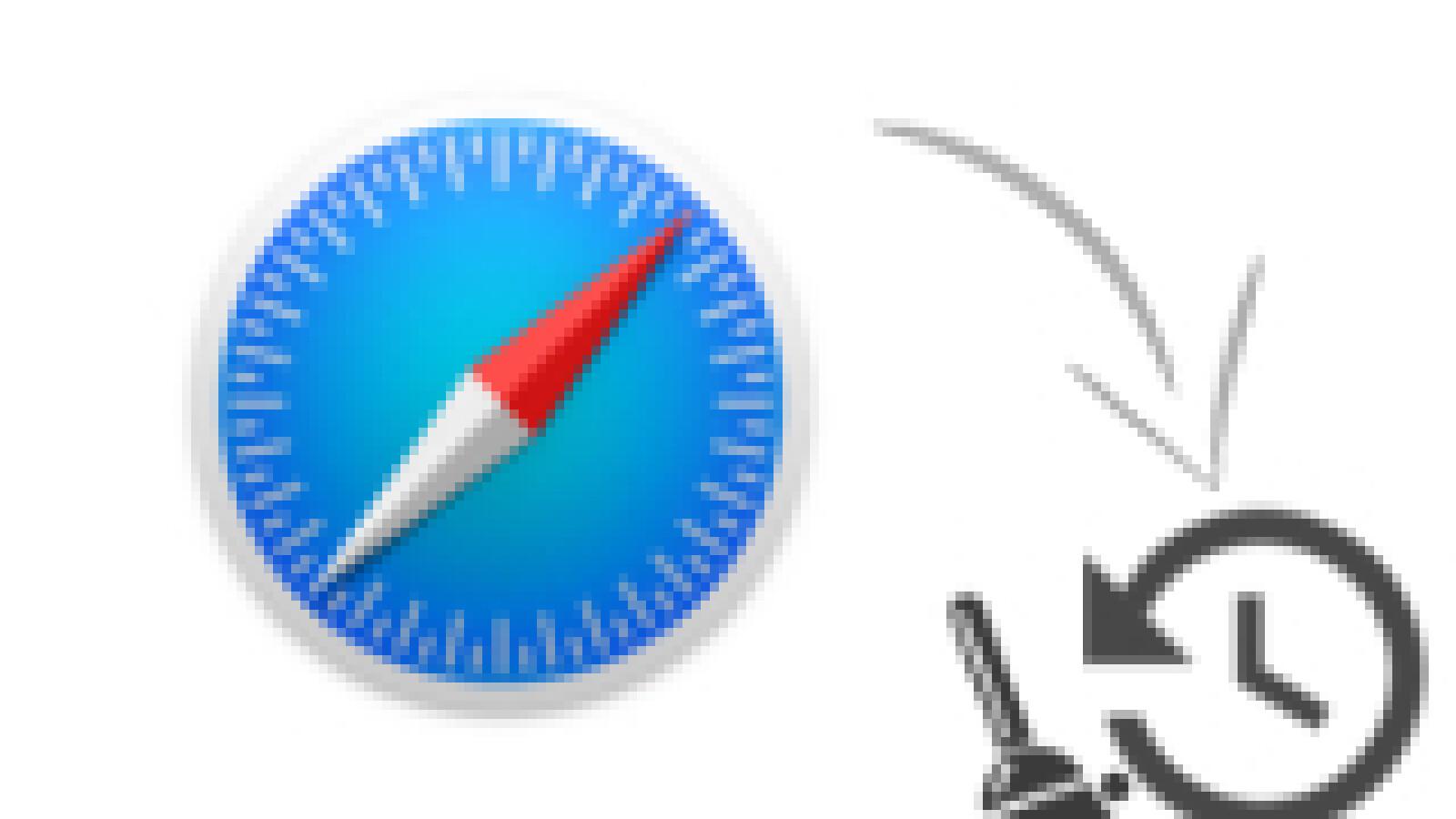 Browserverlauf Löschen Safari