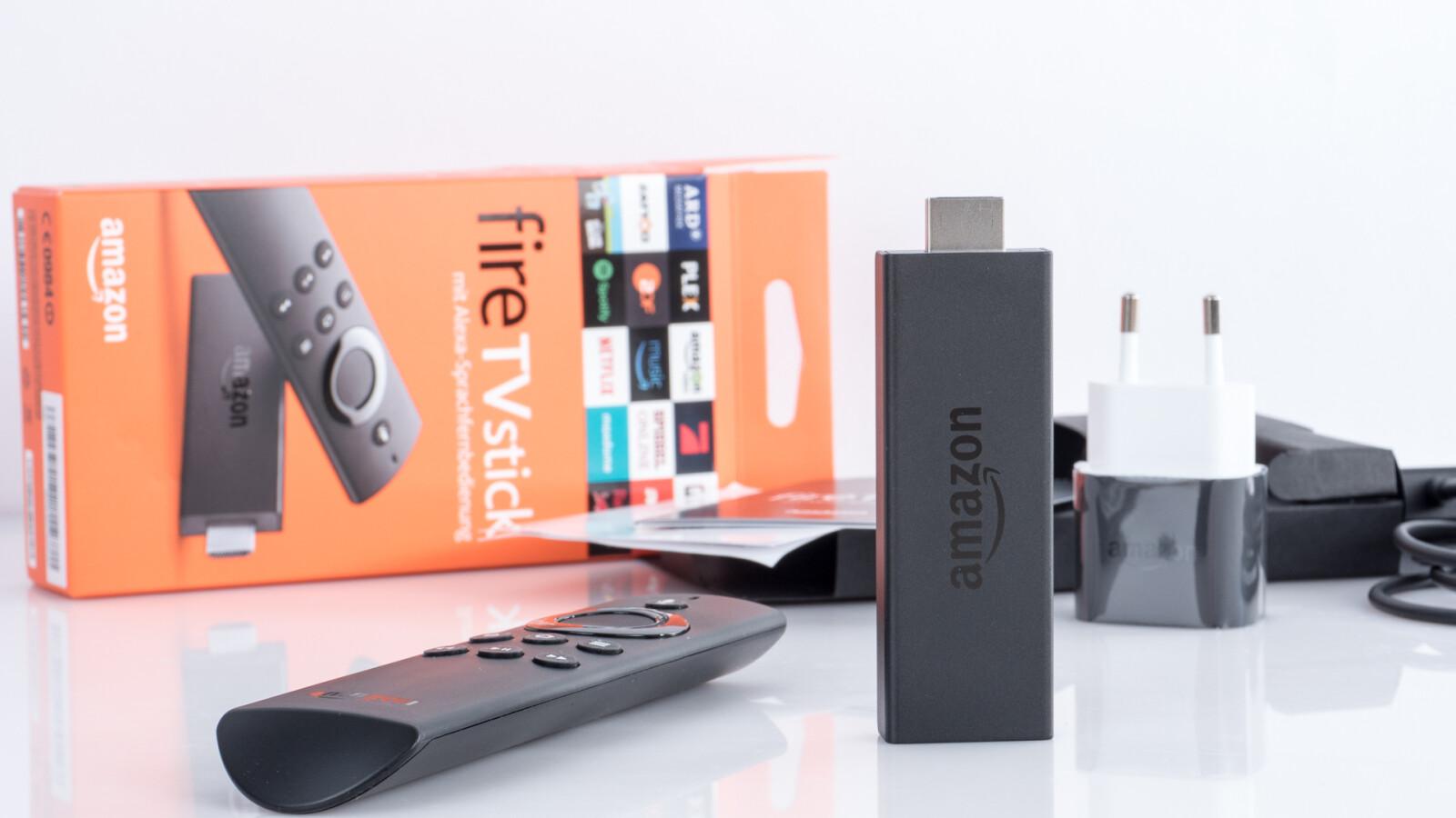 Amazon Fire TV Stick: Update bringt 3 neue Funktionen