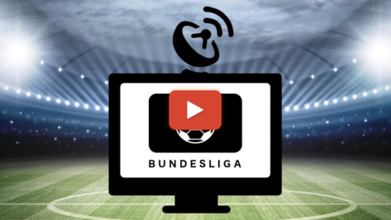 Fussball Bundesliga Kostenlos