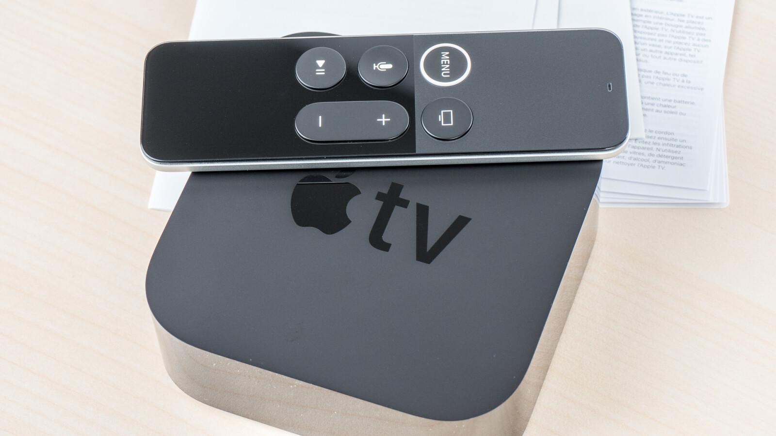 Apple Tv 4k Die Besten Apps Fur Euren Mediaplayer Netzwelt