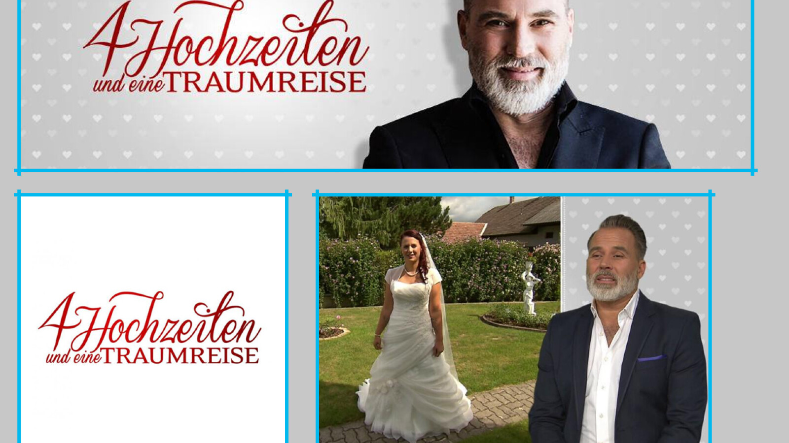 4 Hochzeiten Und Eine Traumreise Sendetermine