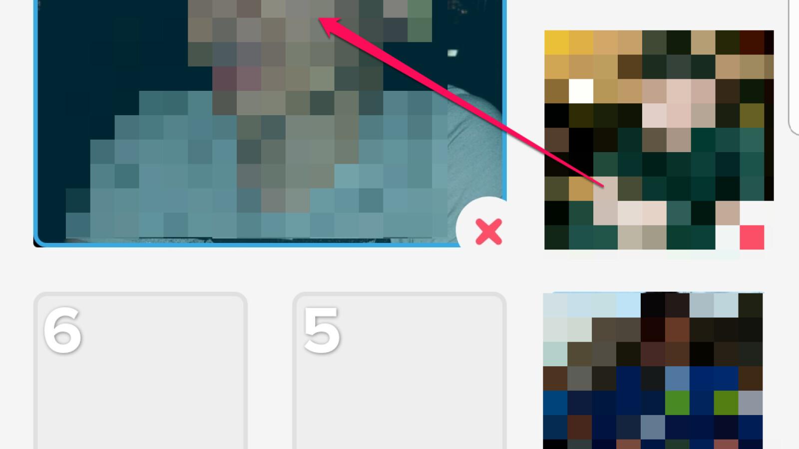 Fehlgeschlagen lovoo bilder hochladen Profilbild: Wie