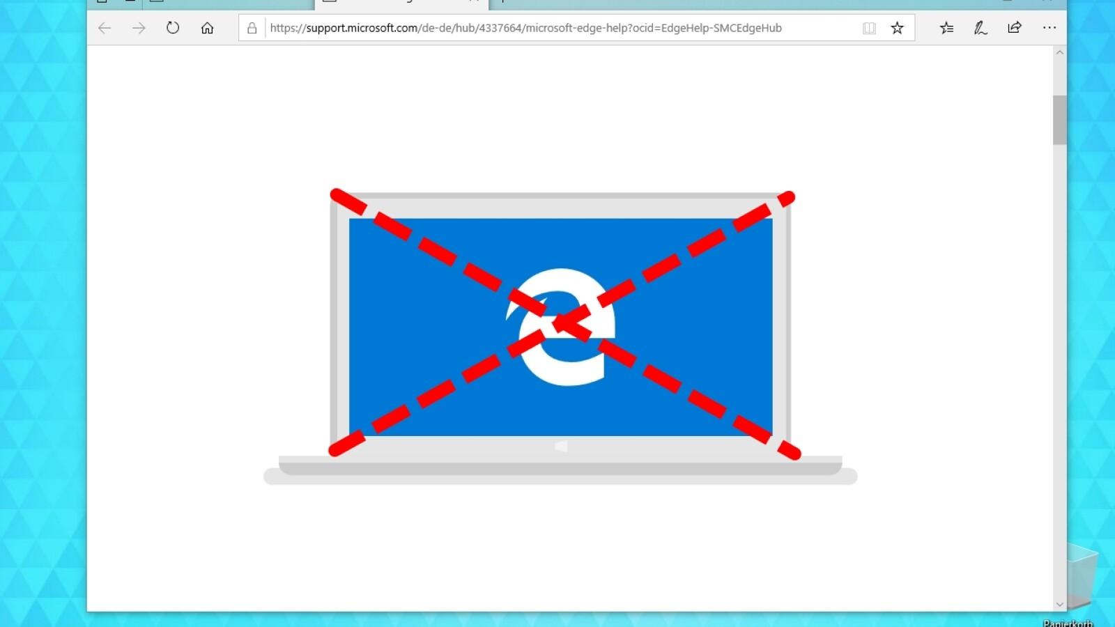 Ende von Microsoft Edge: Das müsst ihr zum Browser-Aus wissen - NETZWELT
