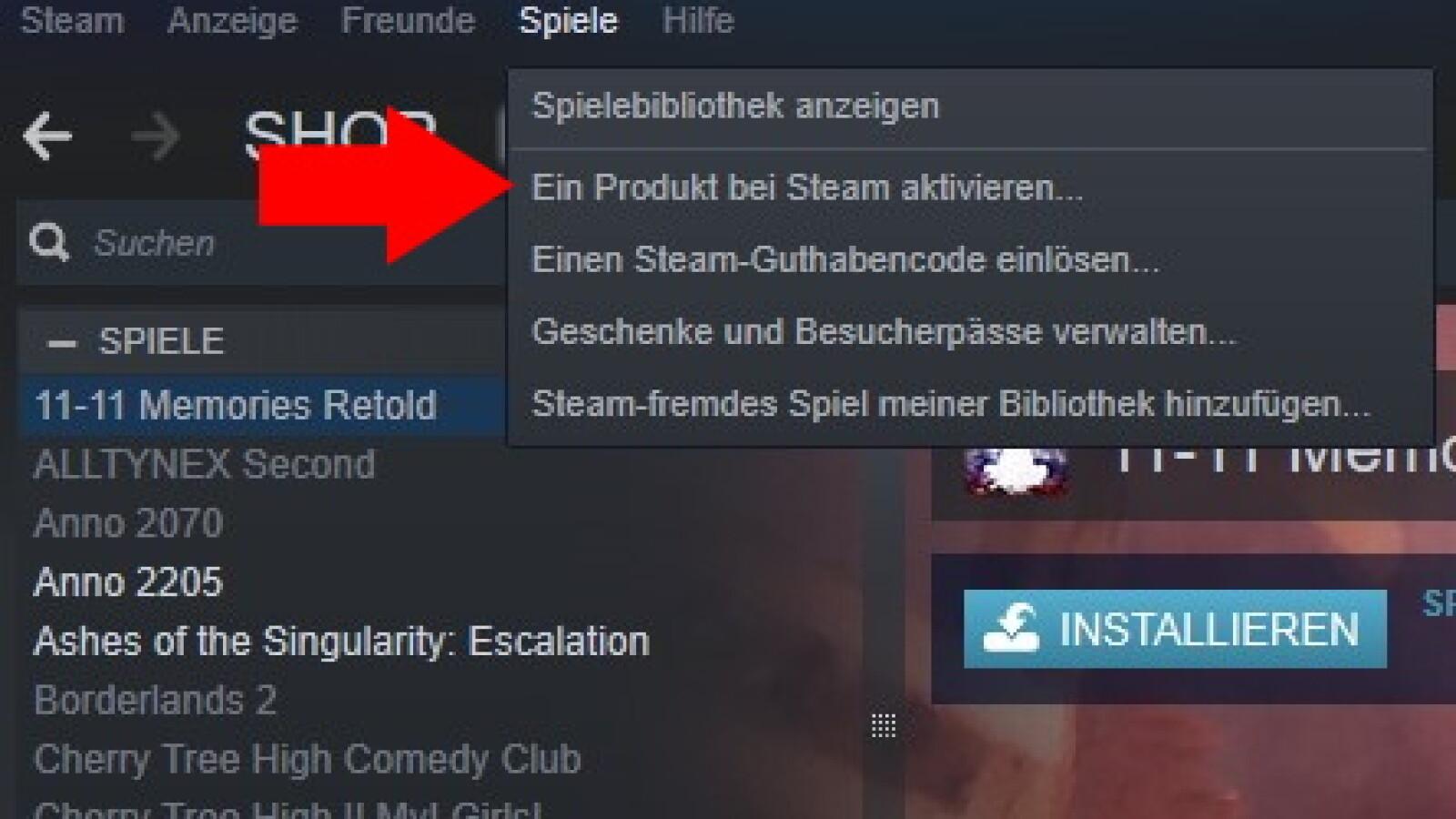 Computer Bild Spiele Steam Code Einl?Sen - jasia fanny