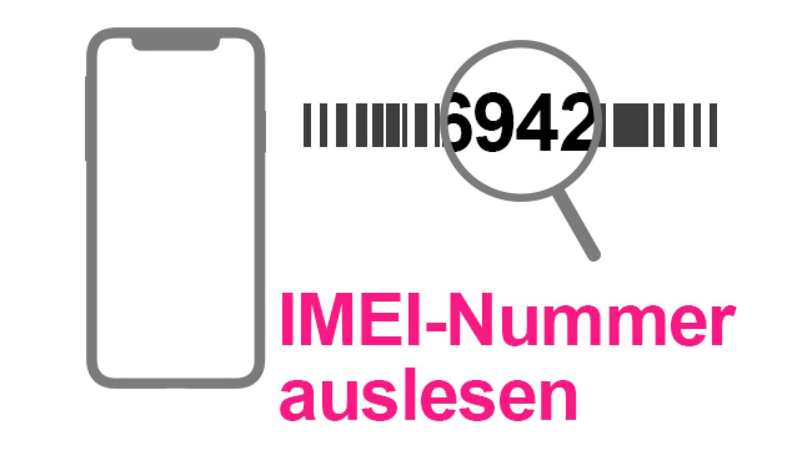 Apple iOS: So findet ihr die IMEI-Nummer eures iPhones und ...