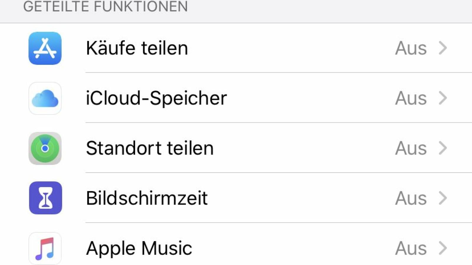 Apple iOS: Apple ID für euer Kind anlegen  NETZWELT