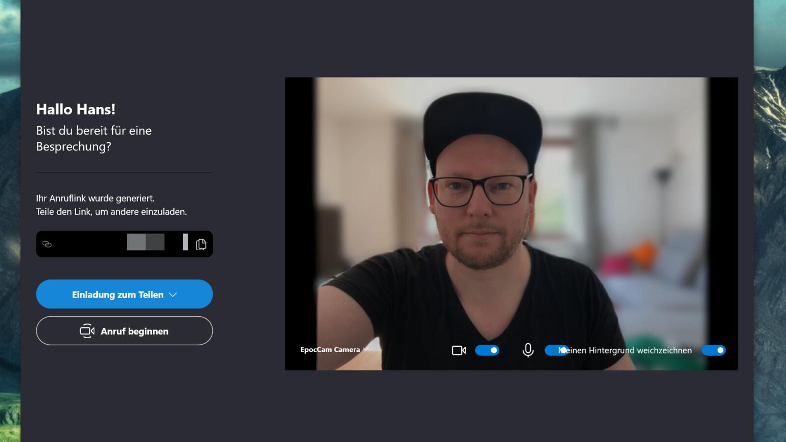 Android Handy Als Webcam