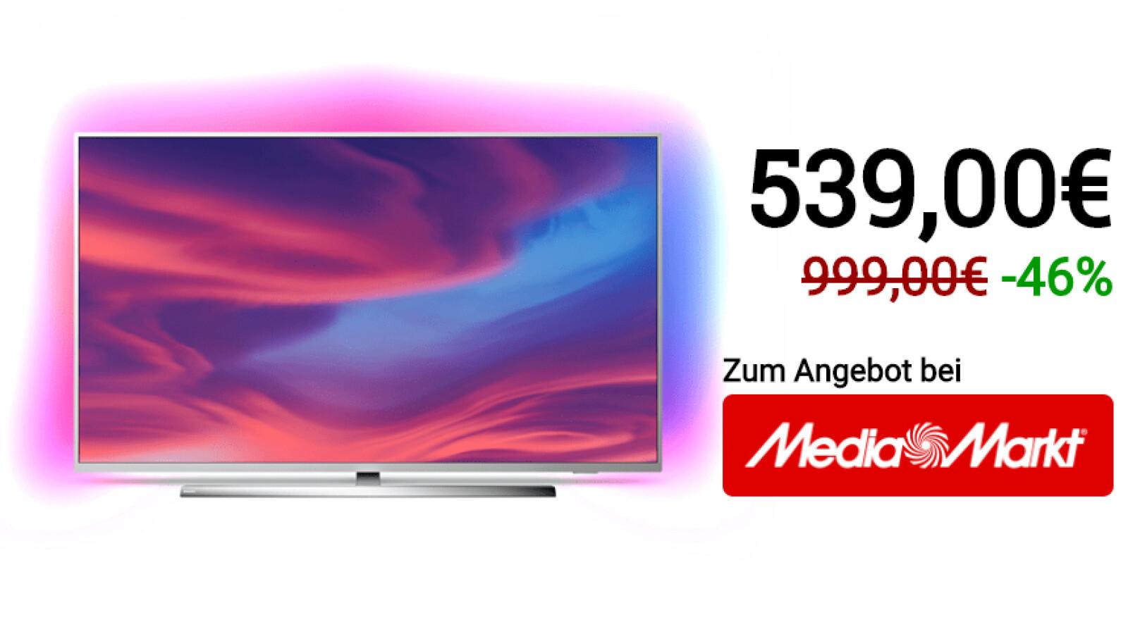 Philips Fernseher Media Markt