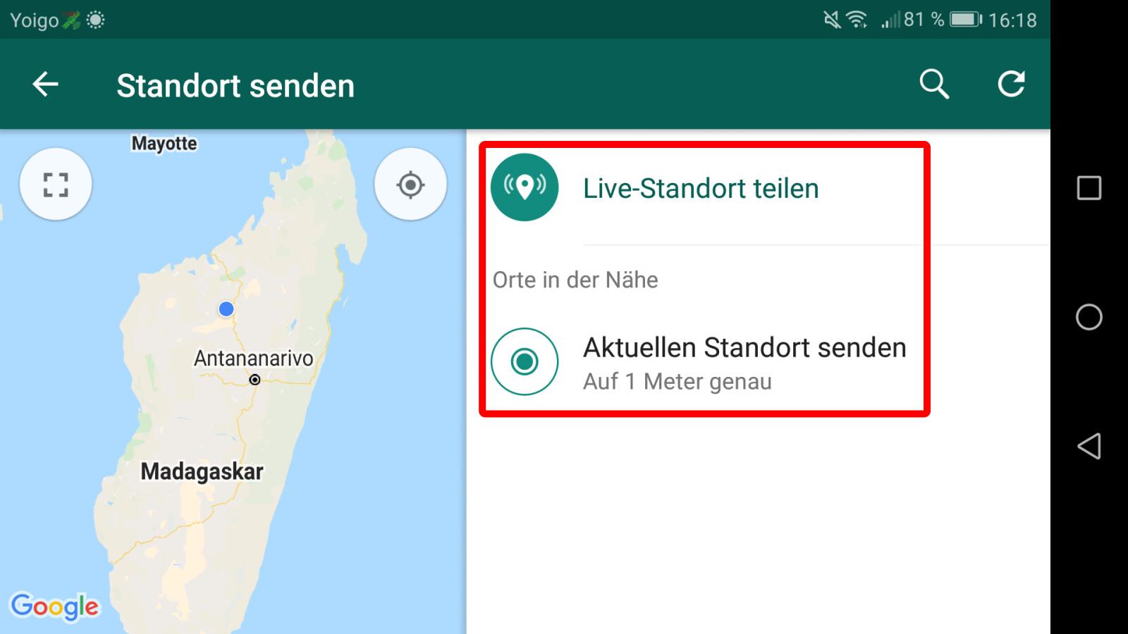 Standort app ohne snapchat faken Snap Map: