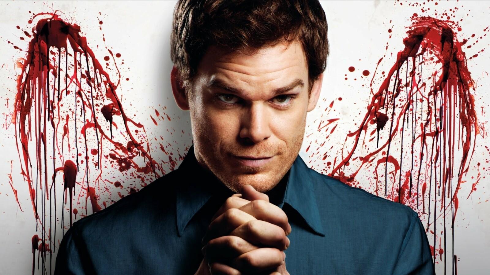 Dexter Staffeln