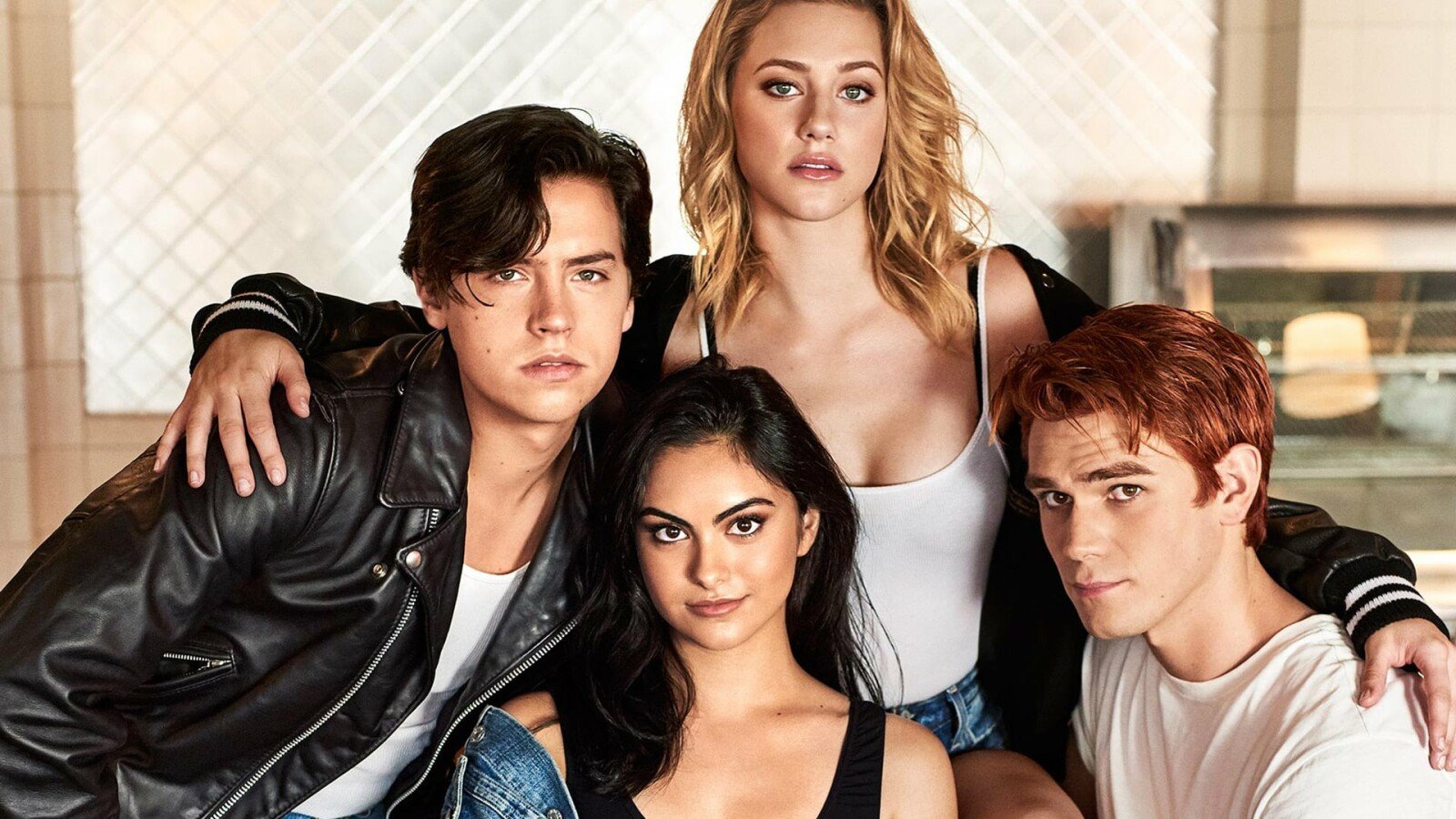 Serien Stream Riverdale Staffel 2 Folge 14