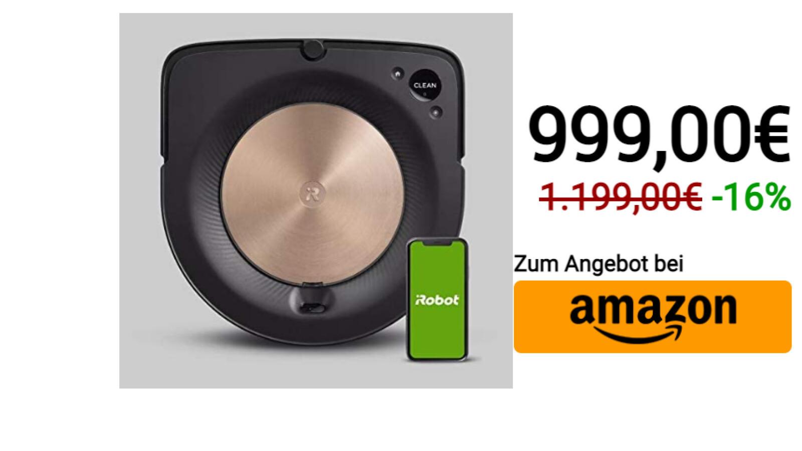 Bei Amazon mit 200 Euro Black Friday-Rabatt...