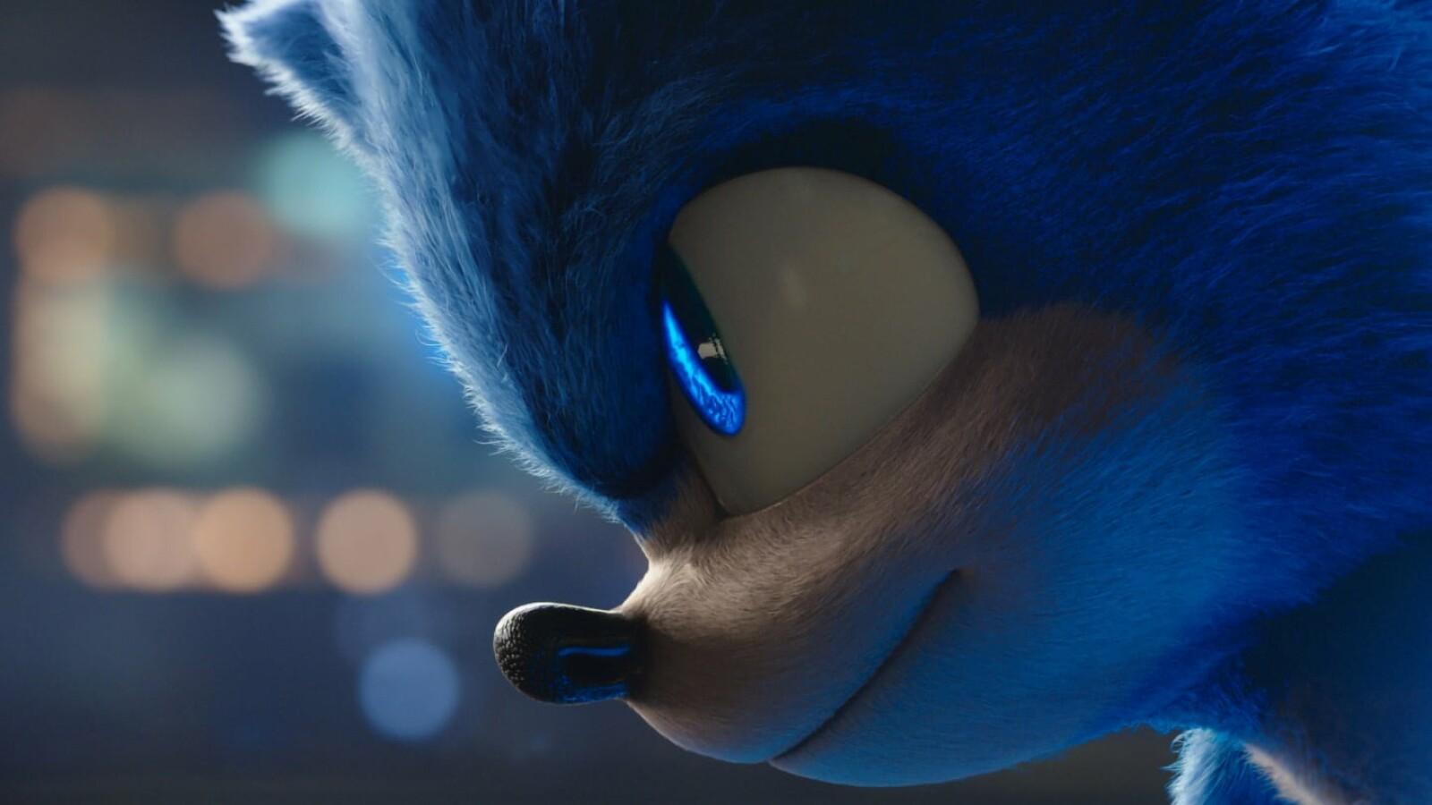 Netflix kündigt Sonic the Hedgehog Serie an   und löscht die ...