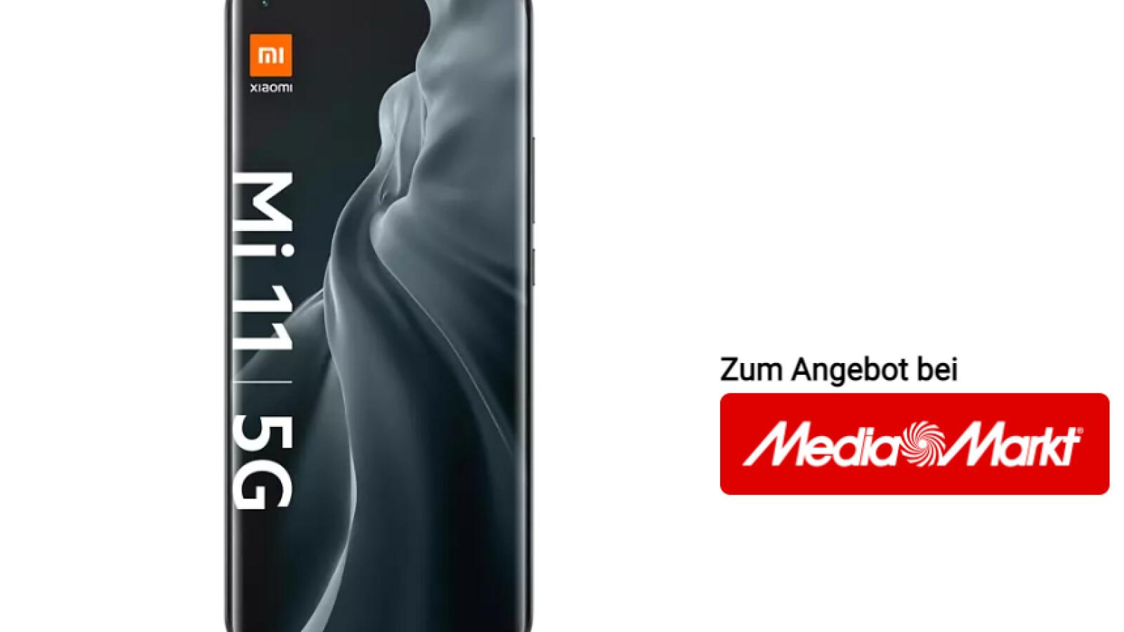 Xiaomi Mi 11 kaufen: Bei Media Markt und Saturn gibt es 3 statt 2 Prämien - NETZWELT