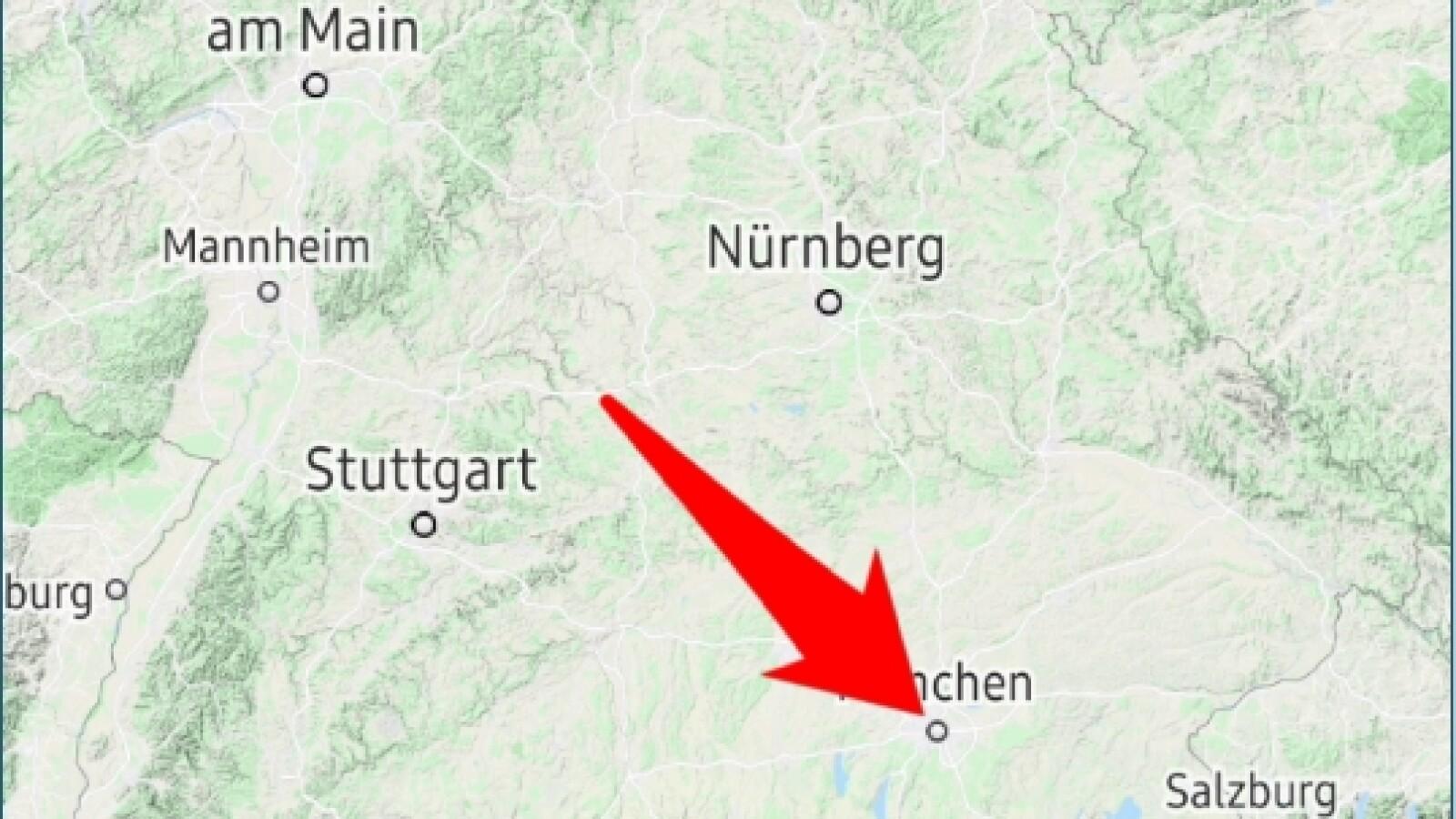 Nicht tinder fake gps geht Google Maps