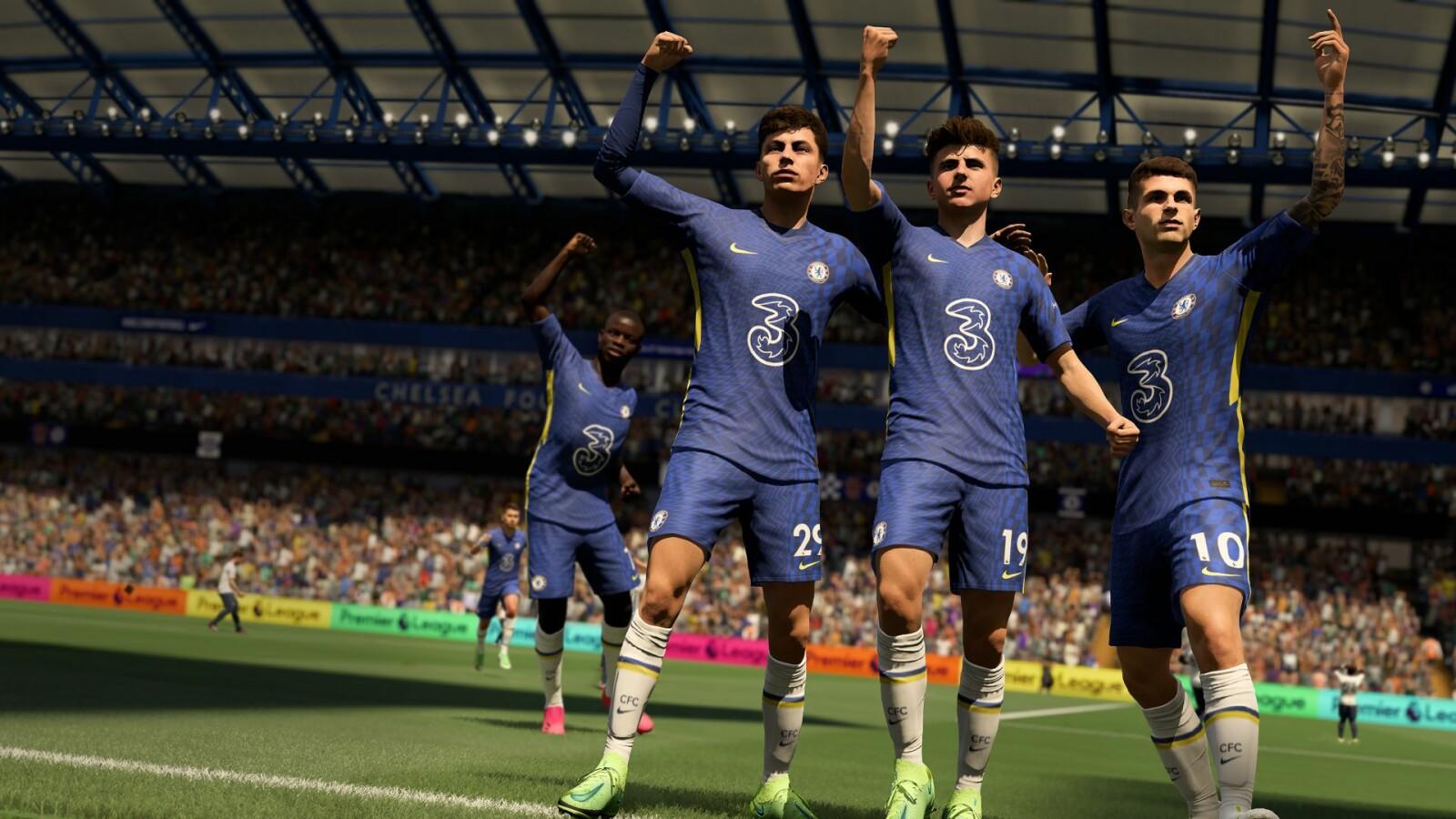 FIFA 22: Was EA für den Karrieremodus plant