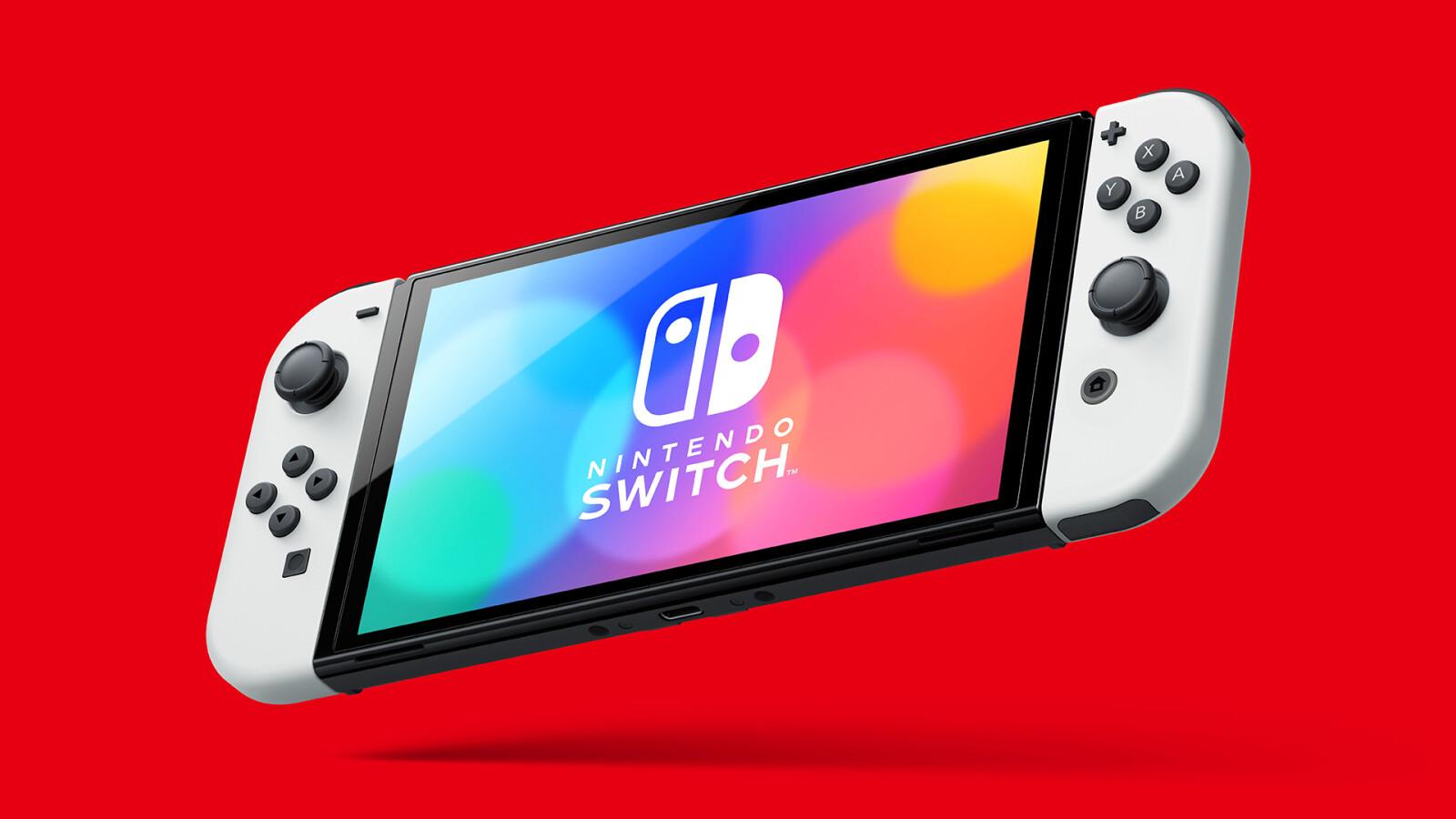Nintendo Switch OLED vorbestellen: Bei diesen Händlern vorab kaufen
