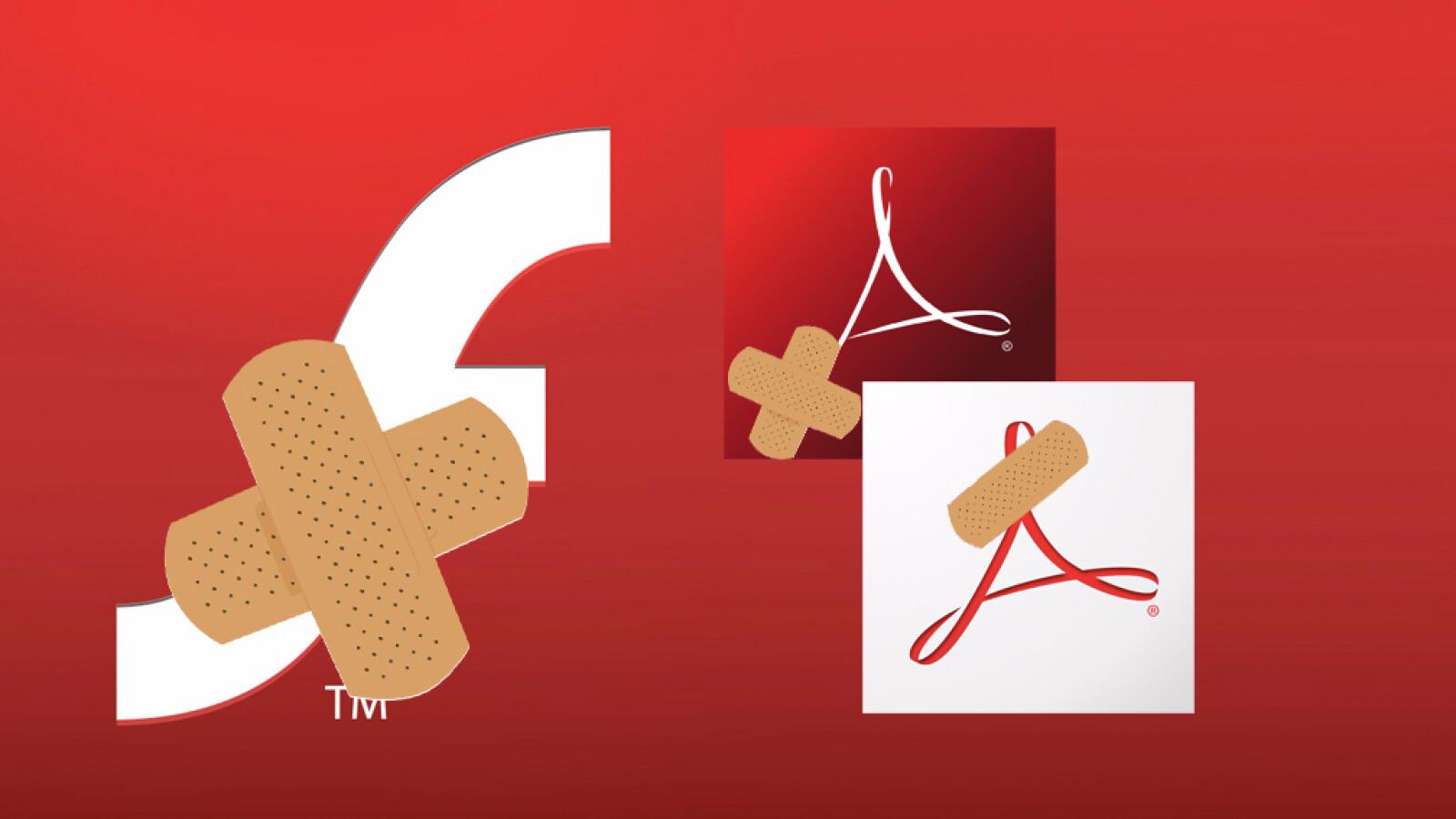 Adobe Februar-Patchday: Flash Player und Reader DC erhalten wichtige Updates