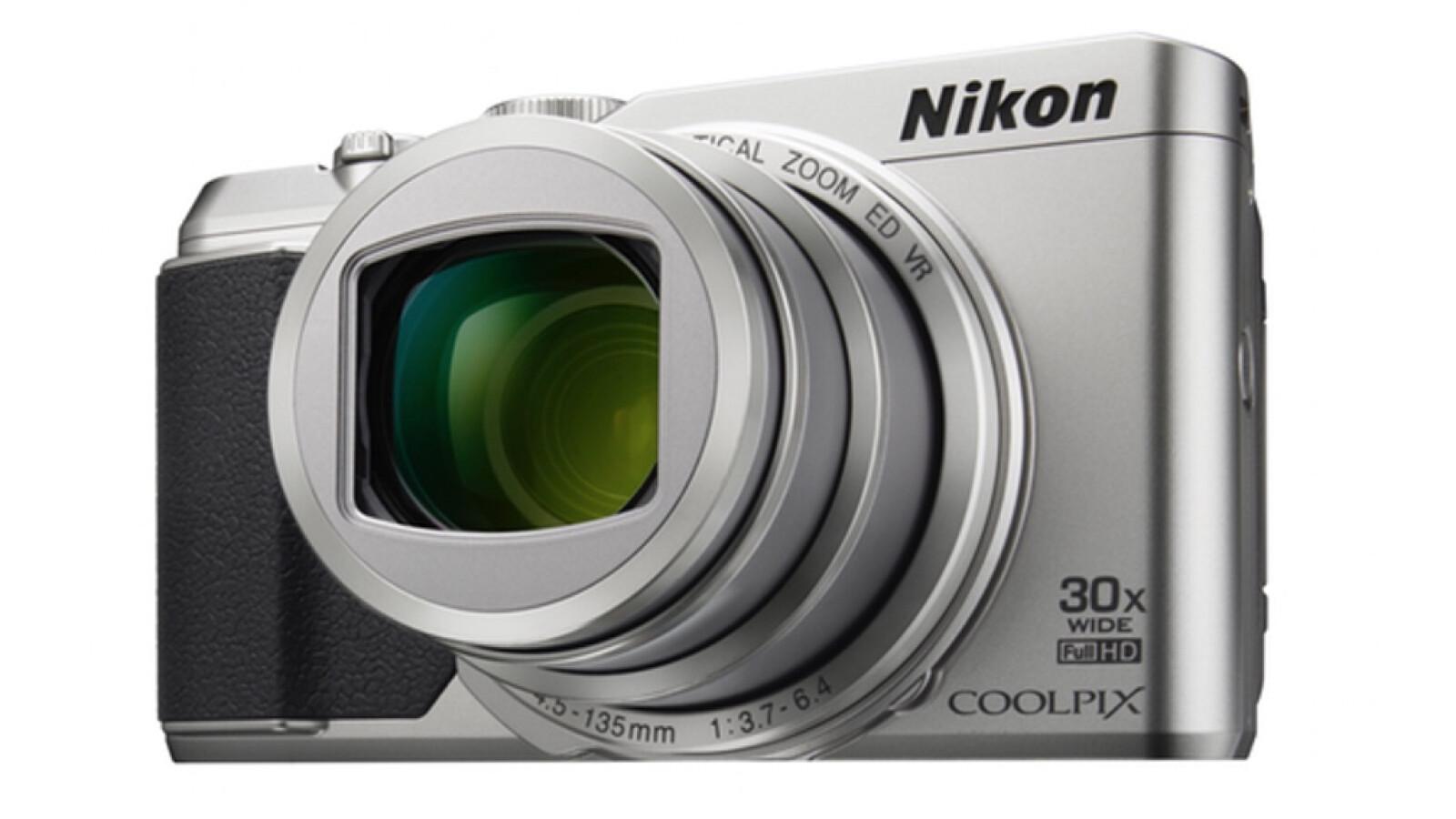 Nikon Coolpix: Sieben neue Bridge- und Kompaktkameras für 2015 ...