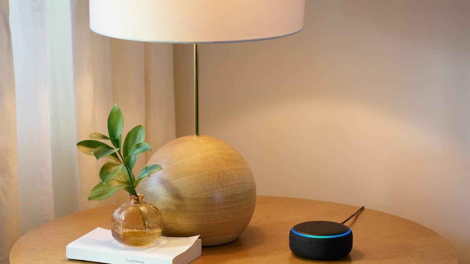 Amazon Echo: Alexa-Lautsprecher im Oster-Sale stark reduziert