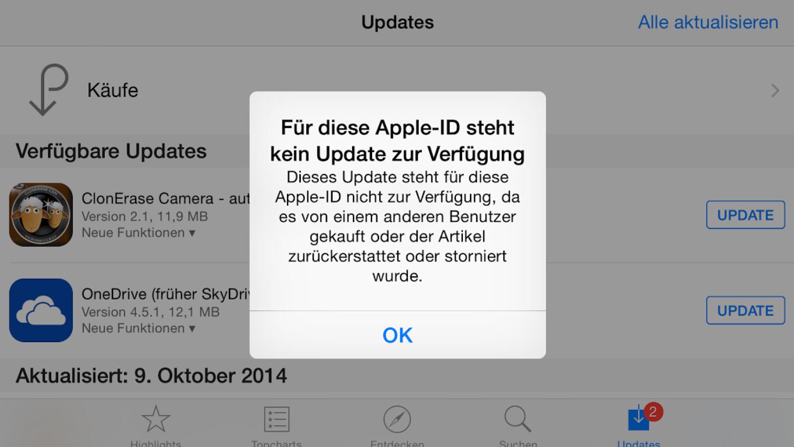 Charmant Lebenslauf Unterbrochen Download Mac App Store Galerie ...