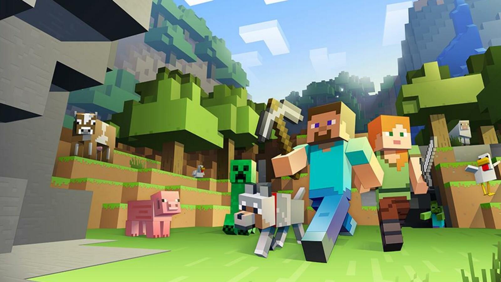 Minecraft Modi Plattformen Updates Und PCSystemanforderungen Auf - Minecraft waffen spiele