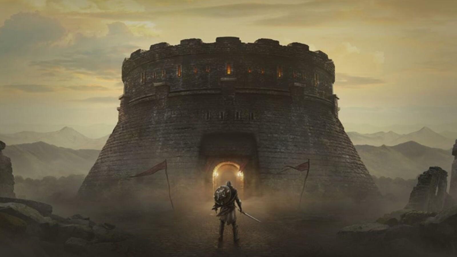 The Elder Scrolls - Blades: Release-Zeitraum für iOS und Android verschoben