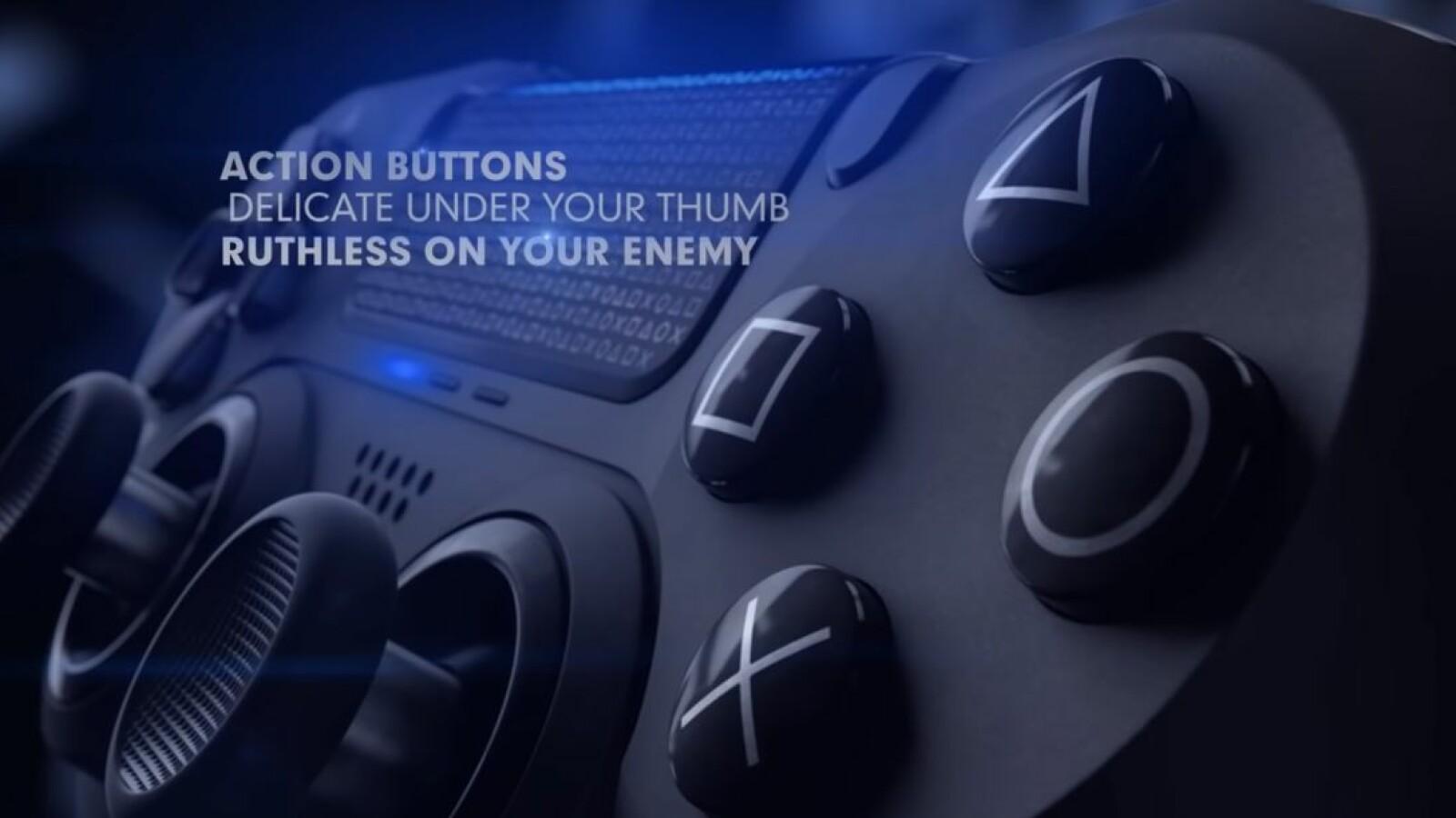 PS5: Konzept begeistert Fans und zeigt Sony, wie ein Traum-Controller aussieht