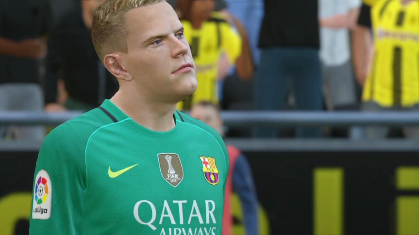 Fifa 17 Lsungen Fr Die Hufigsten Probleme Mit Dem Ea Spiel Sony Ps4 Game Netzwelt