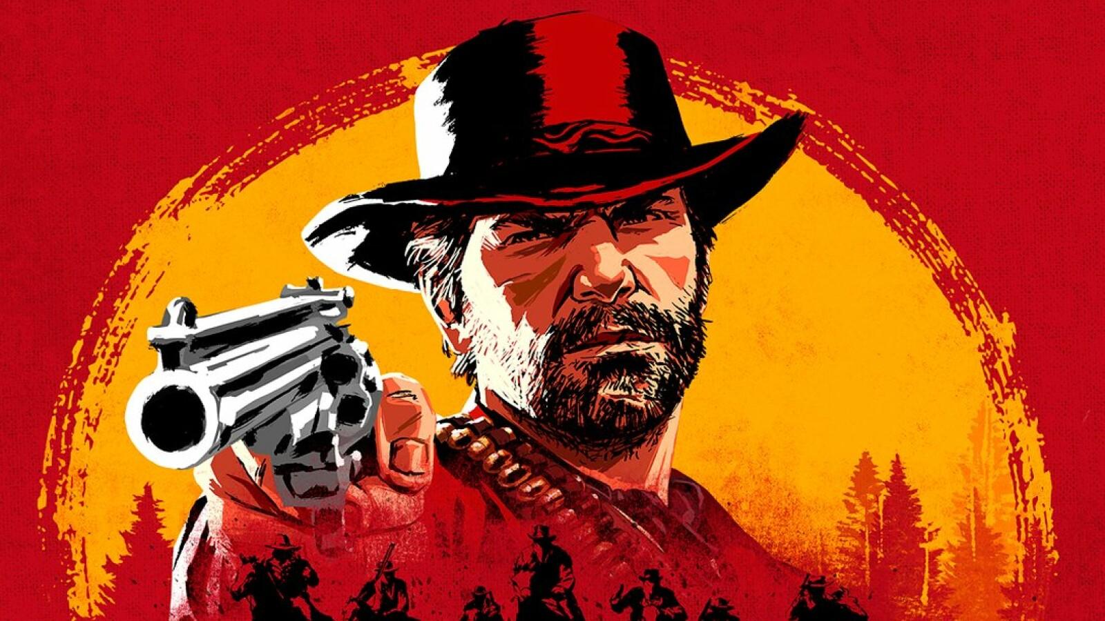 Red Dead Redemption 2: Bei Amazon 30 Euro günstiger - zum Angebot