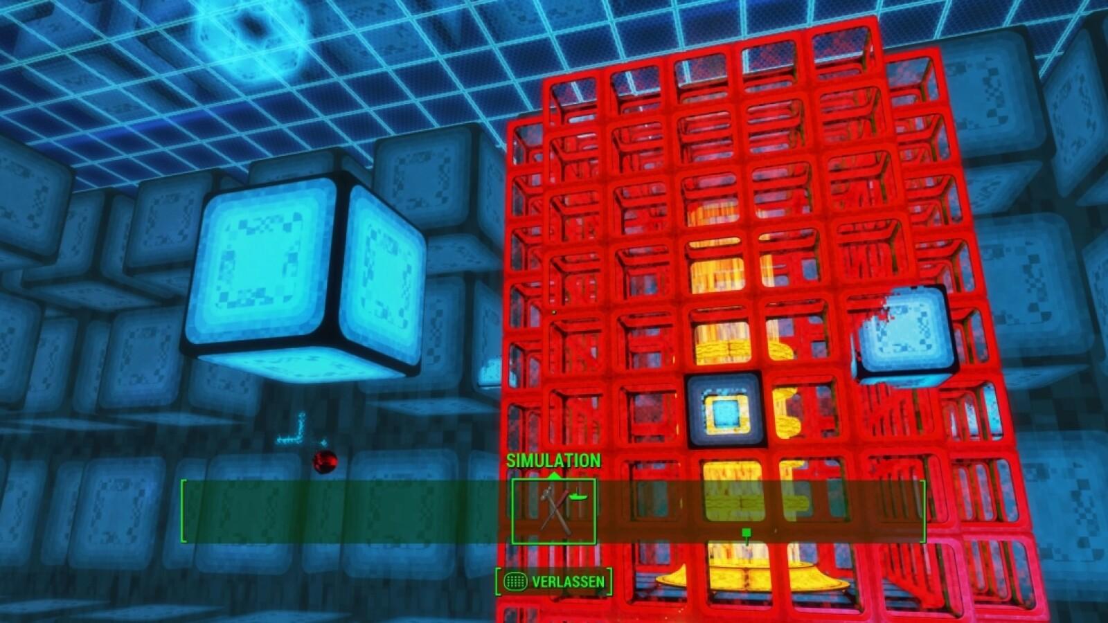 Fallout 4: DiMAs Erinnerungen - so löst ihr alle Puzzle-Rätsel