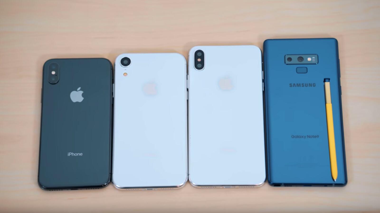 Test Powerbank Iphone