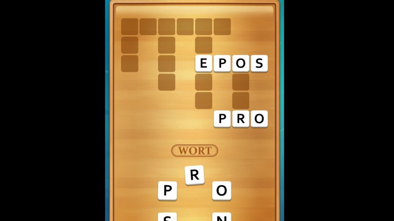 Wort Kreuz: Alle Lösungen für Level 1-500 finden - NETZWELT